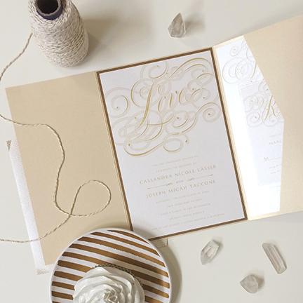 jsd-e flourish script elegant champagne wedding Central PA, York PA, JesSmith Designs, custom, wedding, invitations, bridal, announcements, save the date, baby, hanover, calligraphy, baltimore, wedding invitations, lancaster, gettysburg.jpg