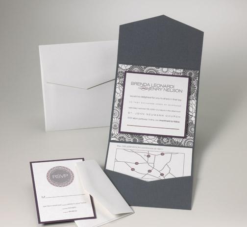 jsd-e silver floral modern elegant wedding Central PA, York PA, JesSmith Designs, custom, wedding, invitations, bridal, announcements, save the date, baby, hanover, calligraphy, baltimore, wedding invitations, lancaster, gettysburg.jpg