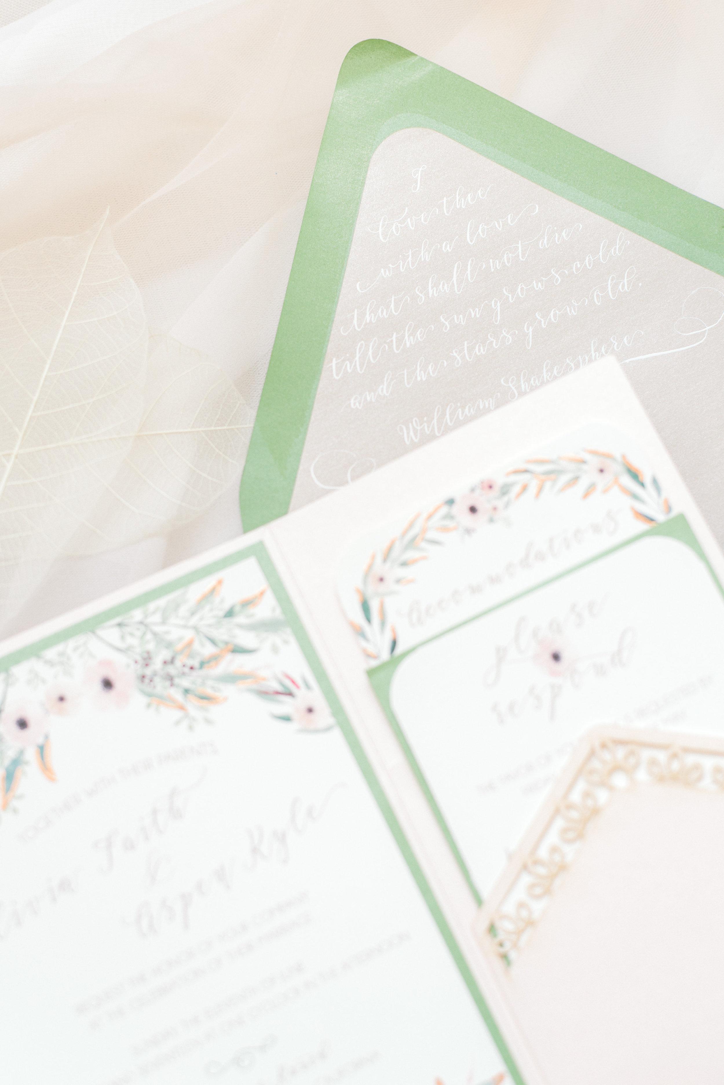 Peach Gold-Central PA, York PA, JesSmith Designs, custom, wedding, invitations, bridal, announcements, save the date, baby, hanover, calligraphy, baltimore, wedding invitations, lancaster, gettysburg63.jpg