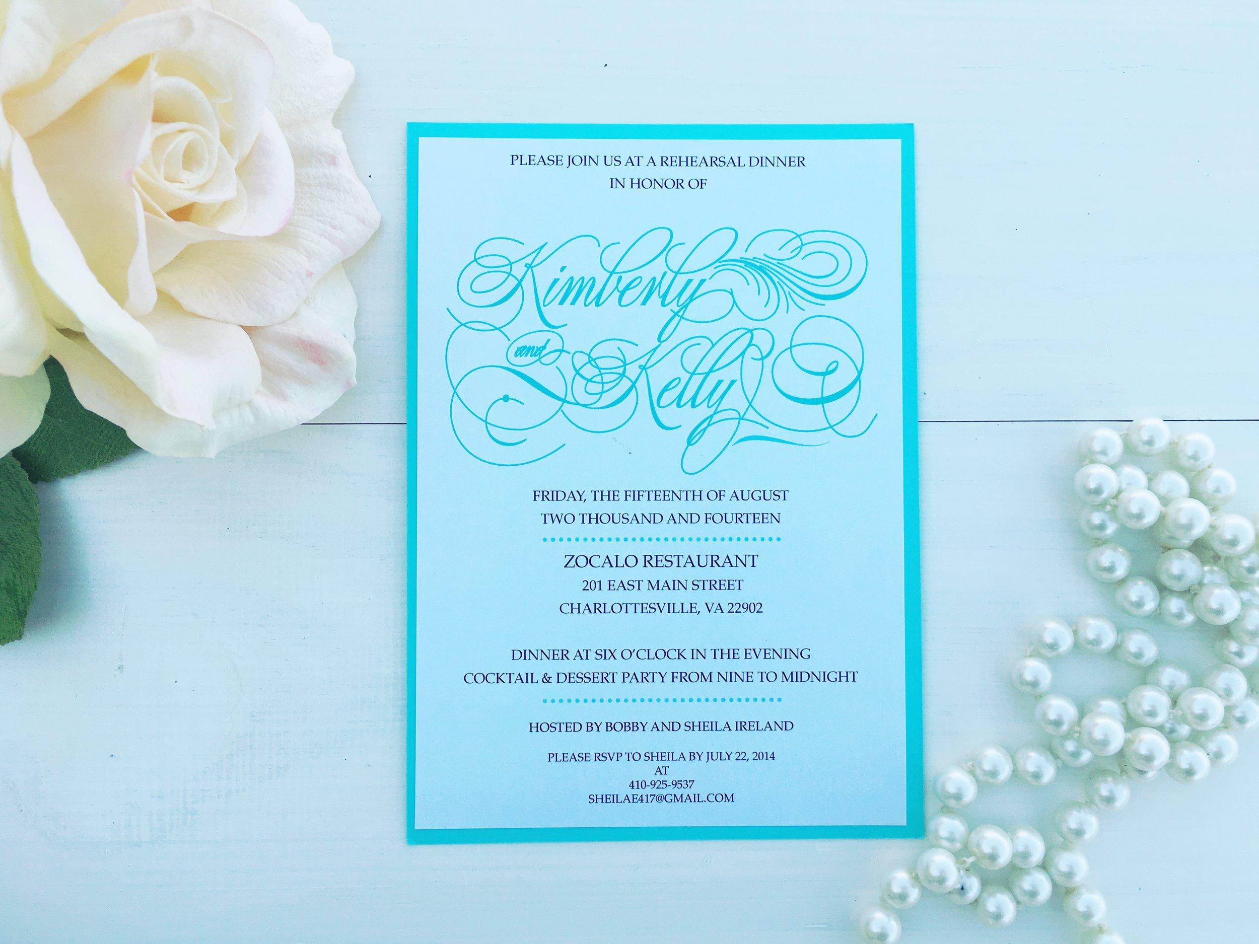 Central PA, York PA, JesSmith Designs, custom, wedding, invitations, bridal, announcements, save the date, baby, hanover, calligraphy, baltimore, wedding invitations, lancaster, gettysburg 7.jpg