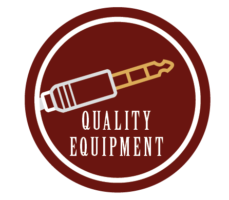 Quality Equipment