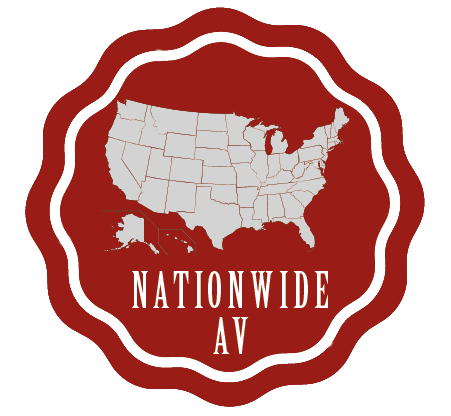 Nationwide AV