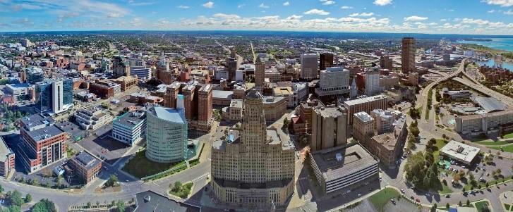 Audio Visual Equipment Rental Buffalo NY