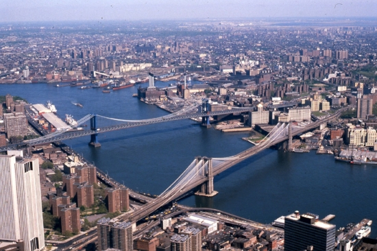 Turning Point AV is proud to provide audio visual services in New York, NY