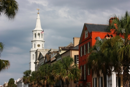 Audio Visual Equipment Rental Charleston SC