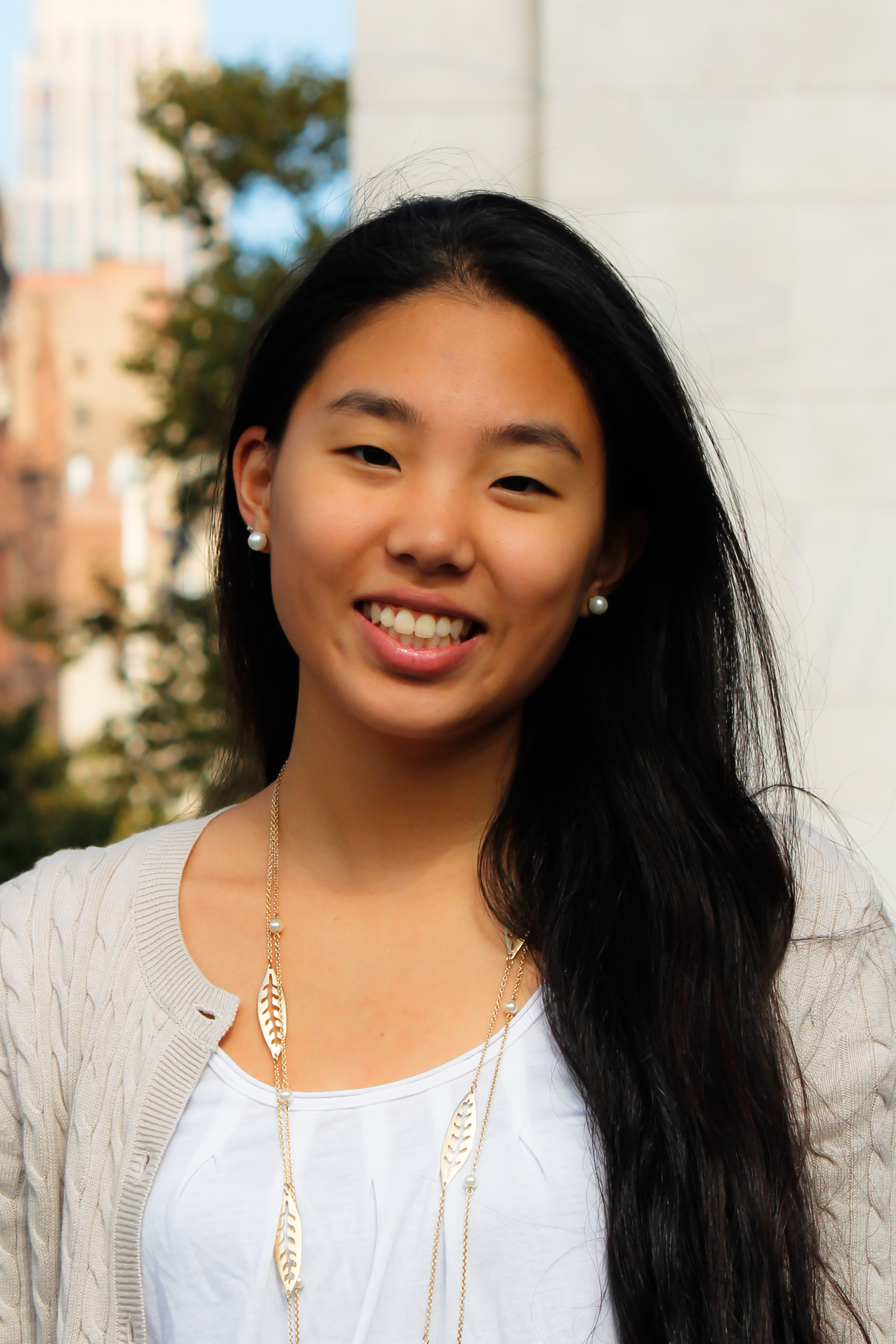 Celine Shin   VP of Langone  cs3342@stern.nyu.edu