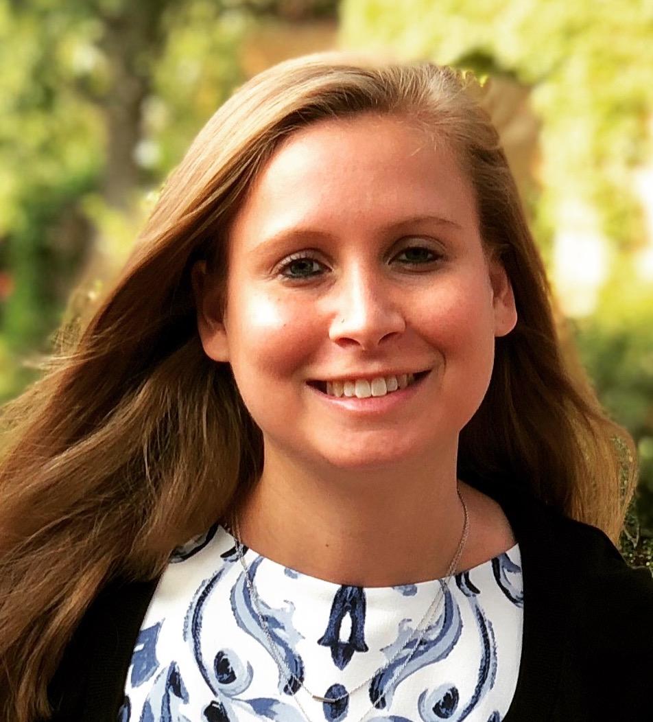 Jessica Kaliski, Class of 2020