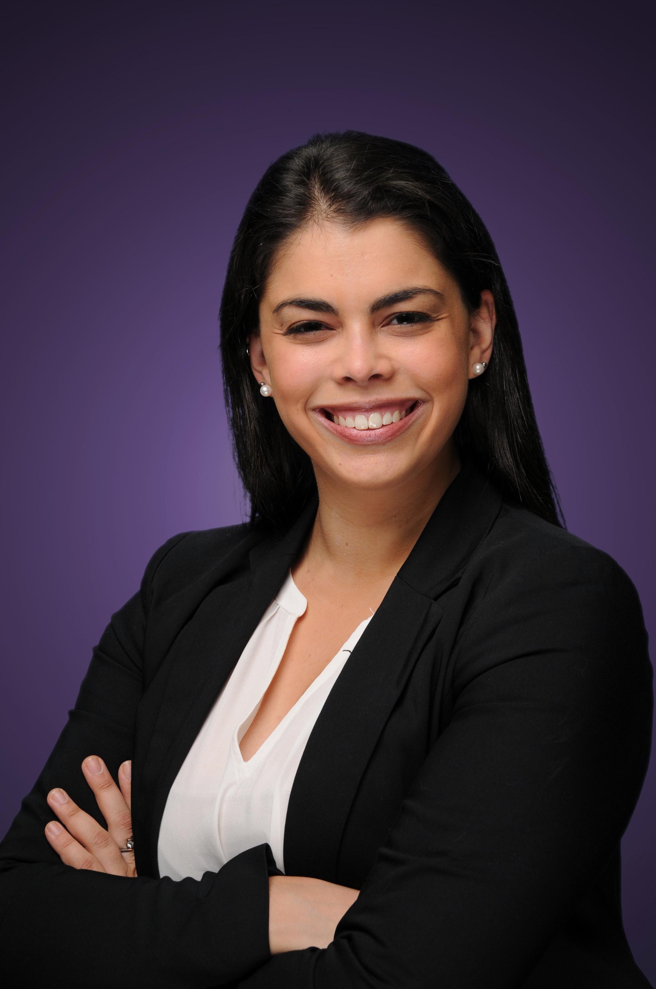 Gina Borden, Class of 2020