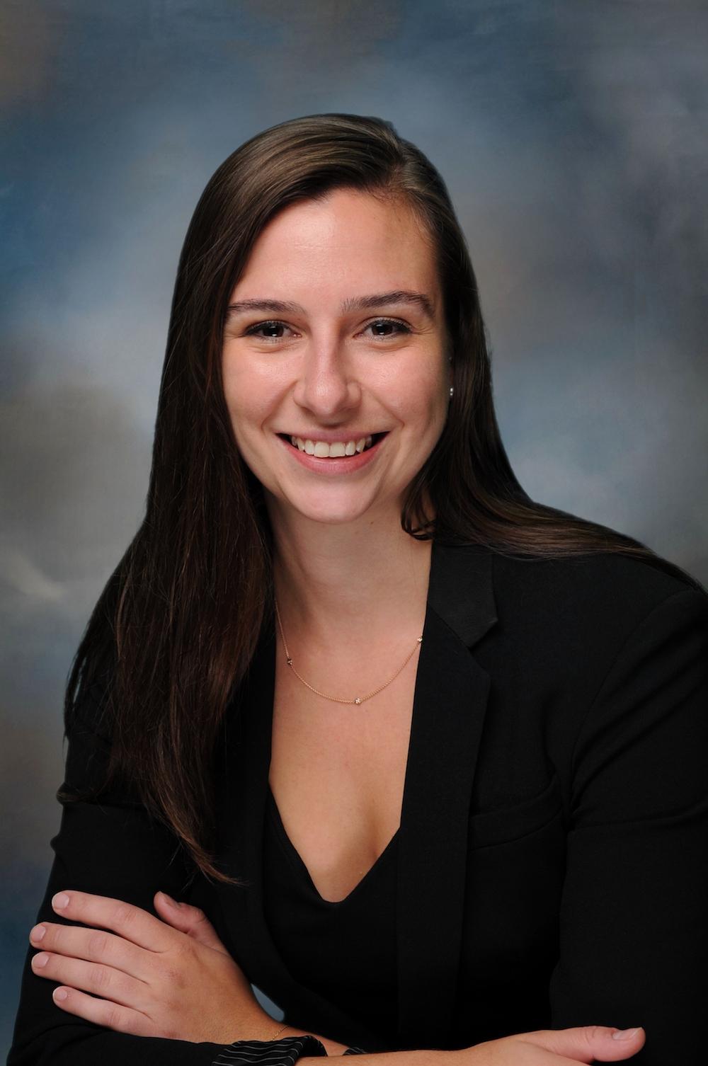 Anna Ward   Co-President  alw370@stern.nyu.edu