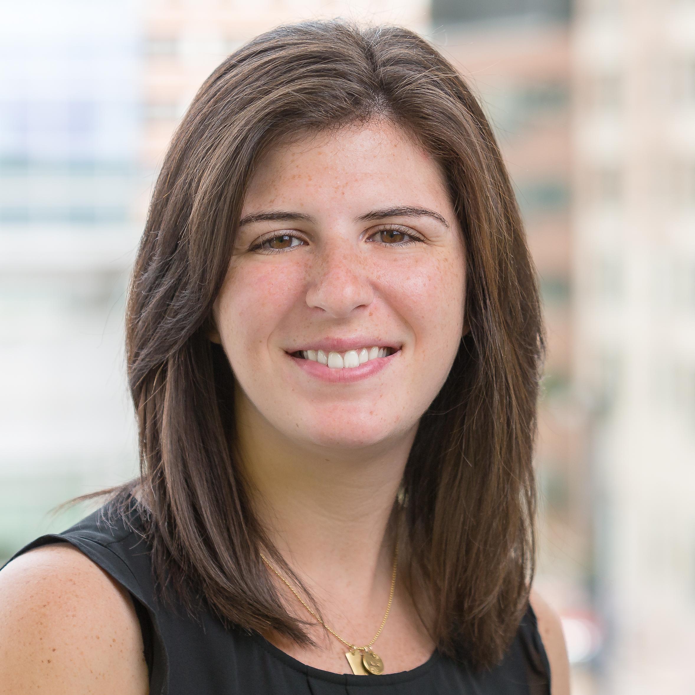 Britt Glassman   VP of Admissions  brg254@stern.nyu.edu