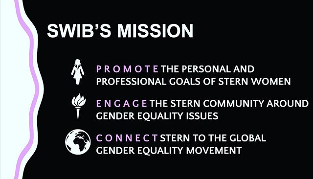 Our Mission #nyuswib