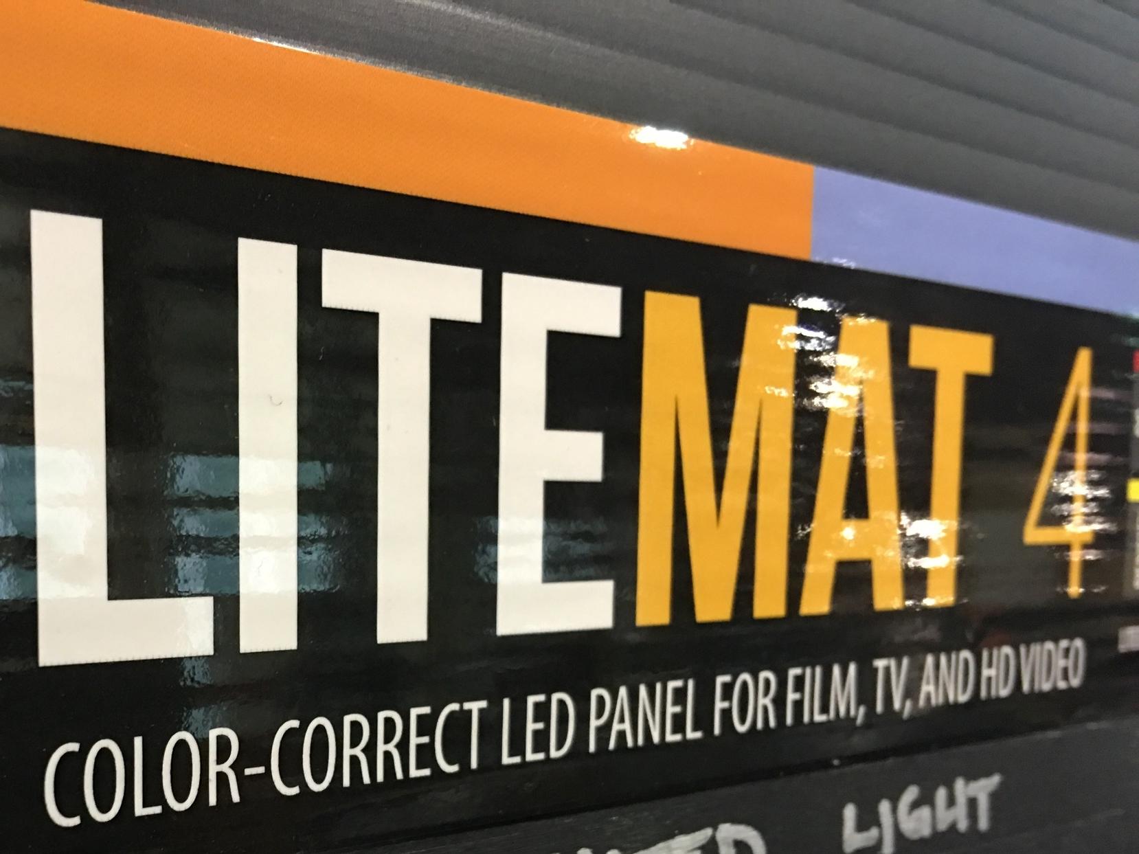 LiteGear LiteMat 4 Hybrid Kit