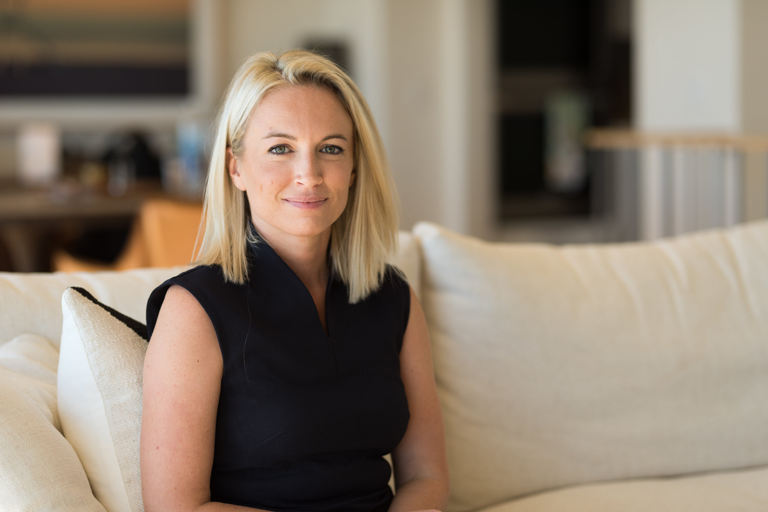 CLAIRE // Sotheby's International Realty