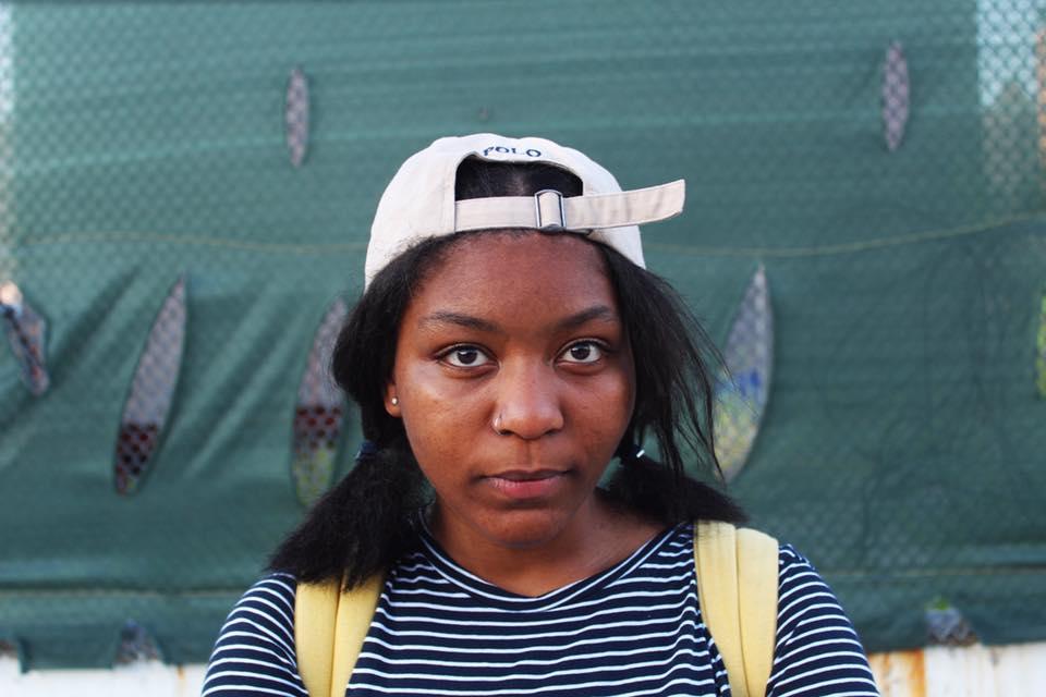 Ebony Anderson-Brown