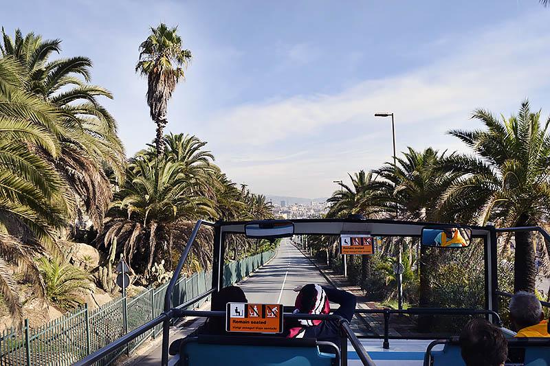 Barcelona hastighet dating RV septisk tank krok upp