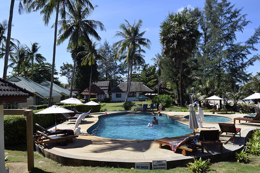 Good Days på Koh Lanta