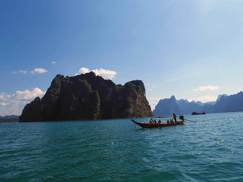 Nationalparken Khao Sok