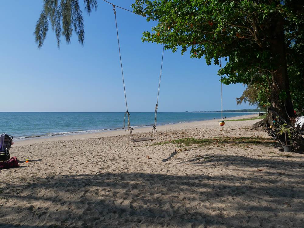 Pak Weep Beach, Khao Lak