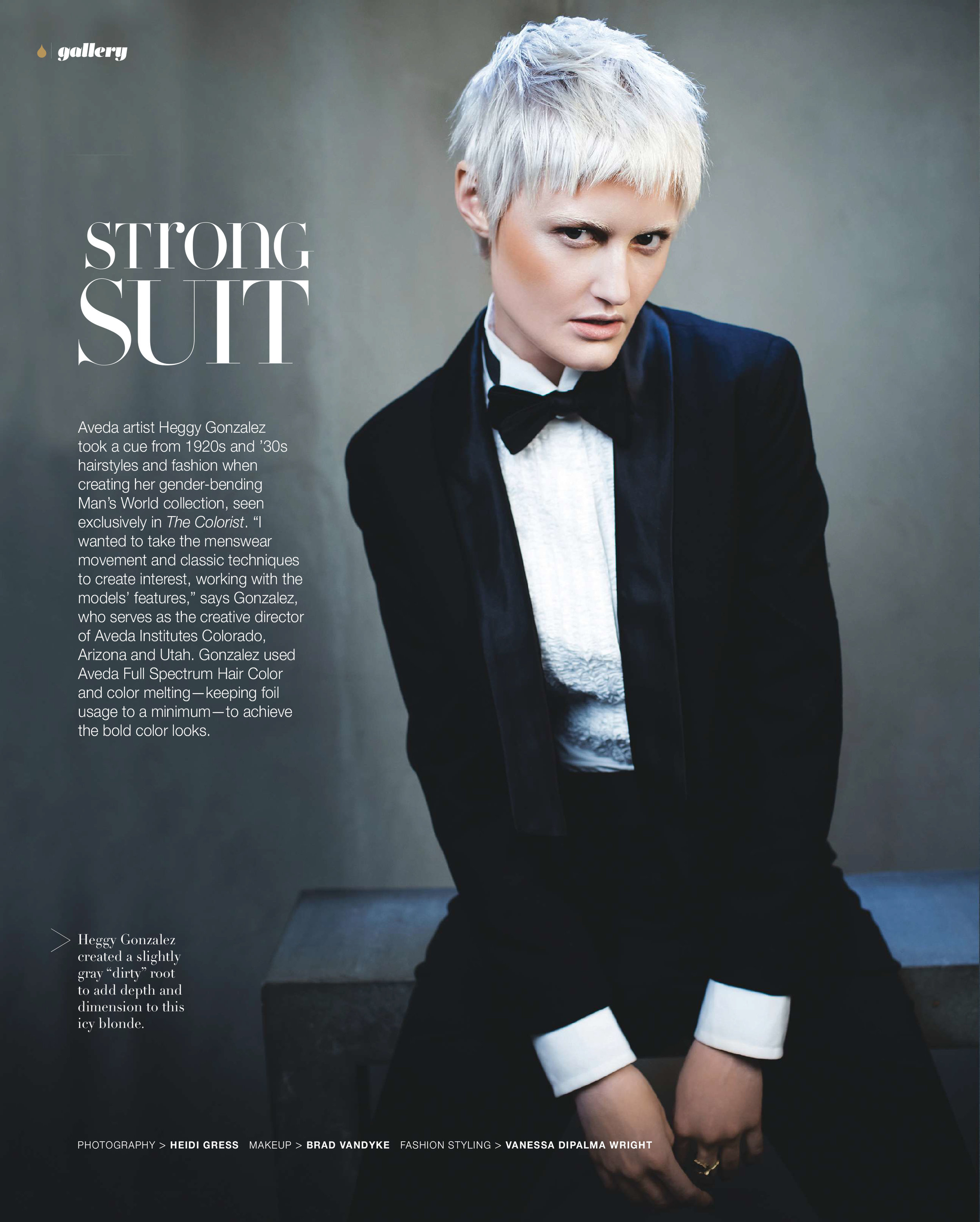 Colorist Magazine