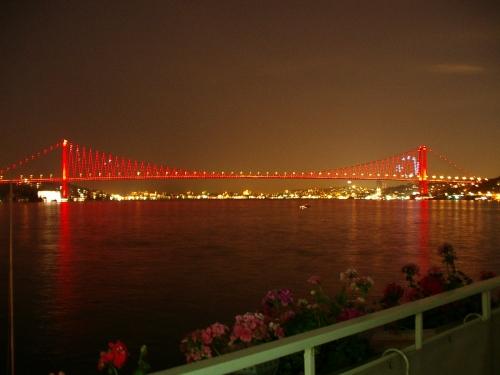 Bridge over the Bosphorus Istanbul, Turkey.jpeg