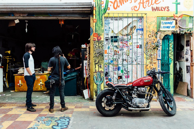 Tijuana-Mexico-Travel-Street-Youth-Motorcycle-Downtown