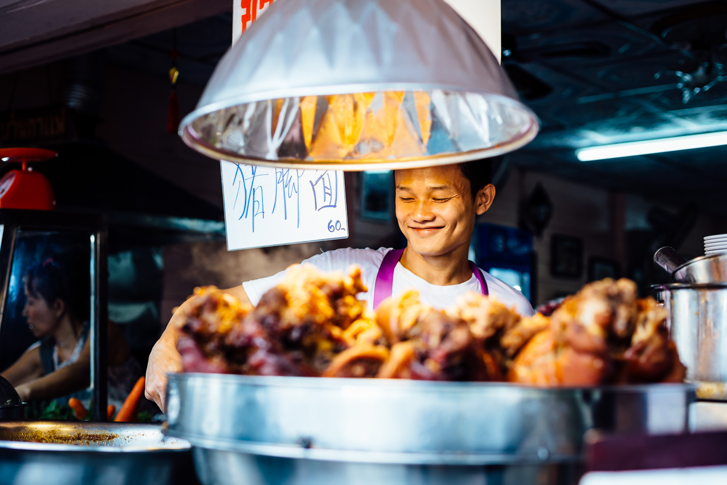 Bangkok-Thailand-Travel-Photography-Smile-People-Street-Fried-Chicken-Vendor.jpg