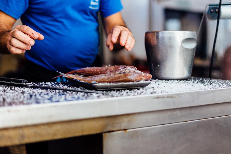 Cooking-Fish-Artesanal-Couisine-Preparation-Portugal-Travel-Photography