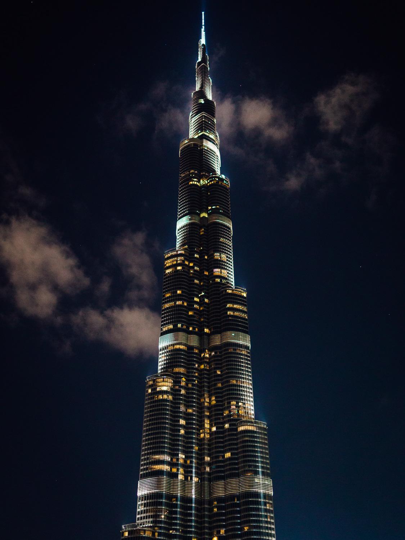 Night-Architecture-Skyscraper-Durazo-Photography-Project-Travel