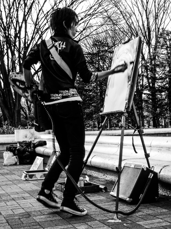Artist-Painting-Music-Dancing-Japan-Park-Durazo-Photography.jpg