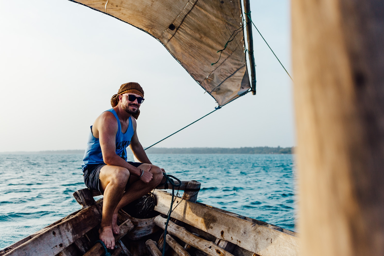 Sailboat-Sailing-Boat-Water-Island-Pirate-Friend-Travel-Africa-Durazo-Photography