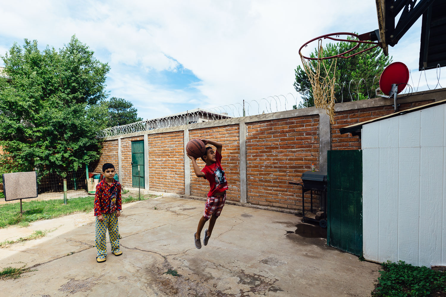 Patio-Basketball-Sports-Mexico-Family-Home-Durazo-Photography