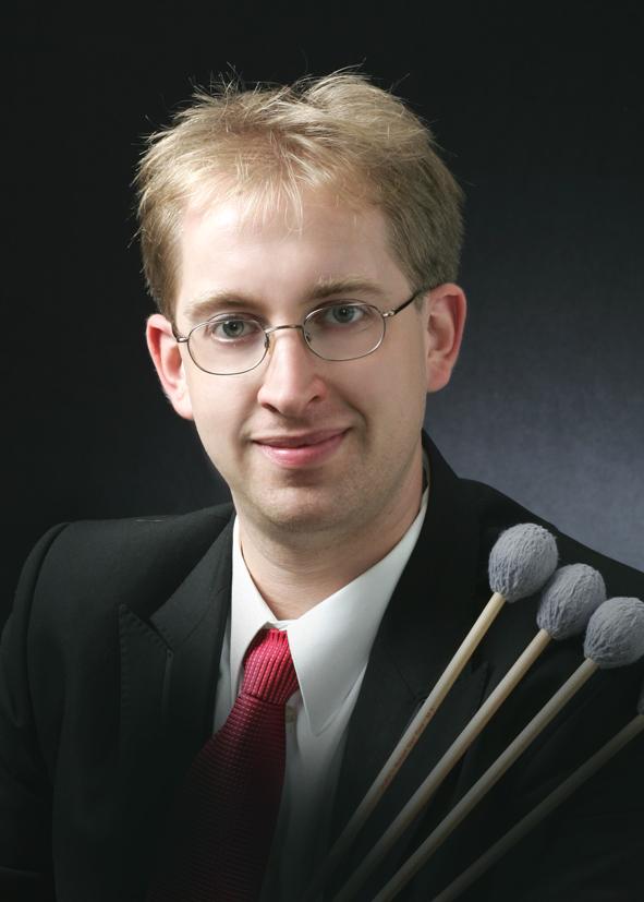 Kevin Clarke, Artistic Director