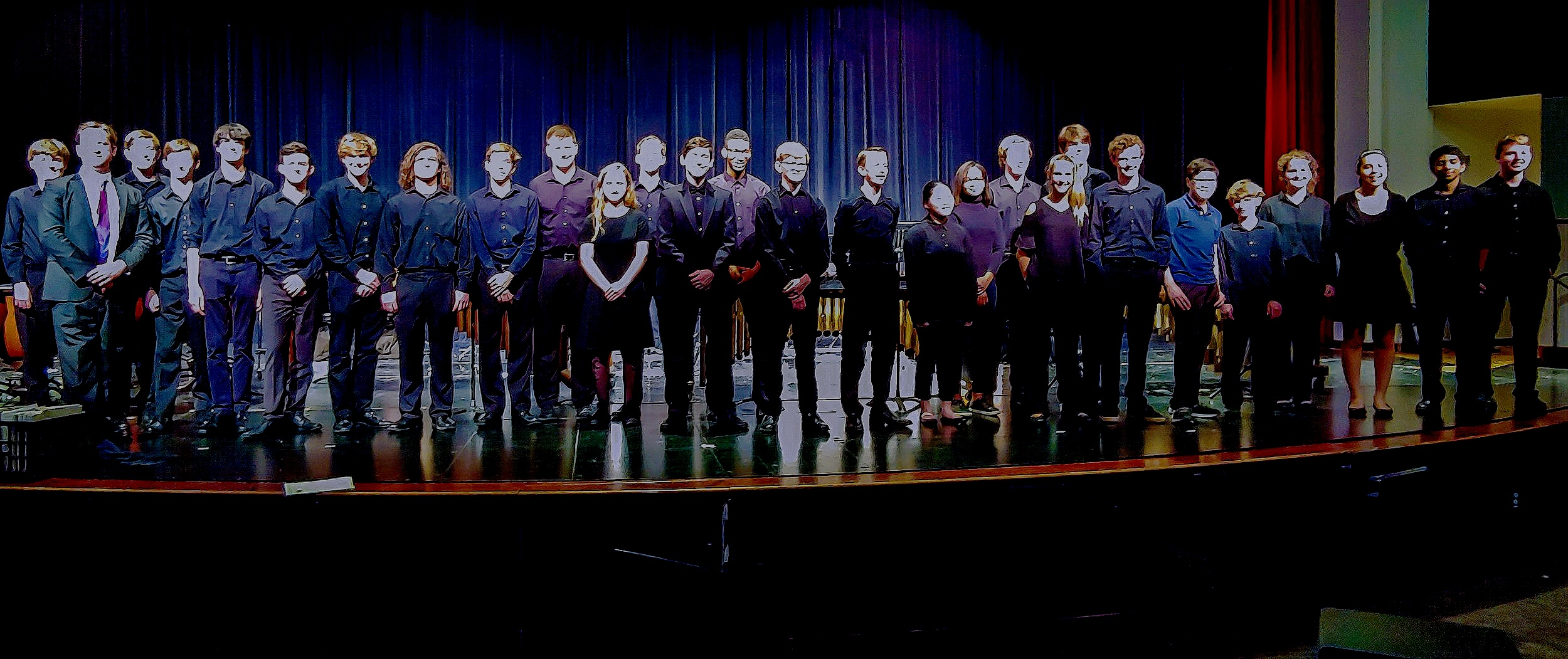 KCYPE Spring Concert 7 April 2019 Blue Valley NW HS