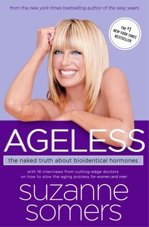 Ageless Suzanne Somers