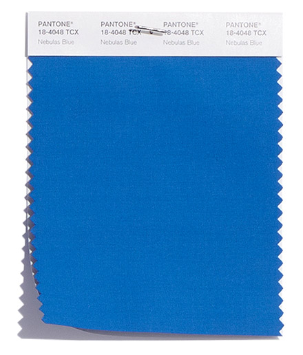 Nebulas Blue