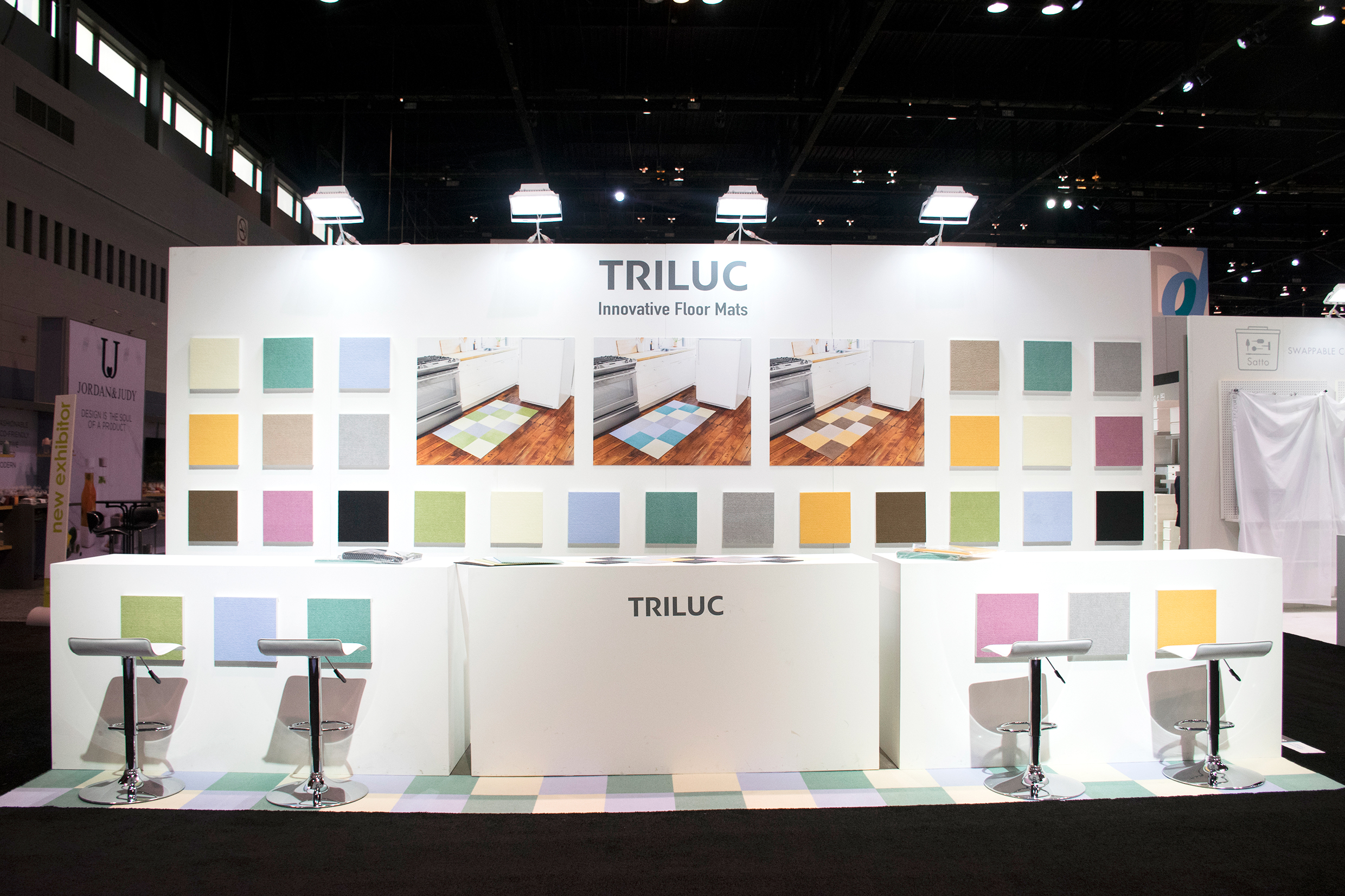 TRILUC @Chicago IHHS