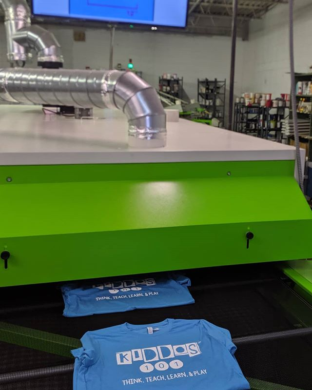 #teeshirt #illustrator #photoshop #printmaking #layers #texture #process #studio #garmentmanufacturer #manufacturing #instagood #apparelmanufacturing #apparelmanufacturer #apparel #artanddesign #tshirtprinter #roqtheprint #screenprinting #customtshirts #printlife #poweringtheprint #ryonet #roq #Indiana #indytees #indyscreenprinter