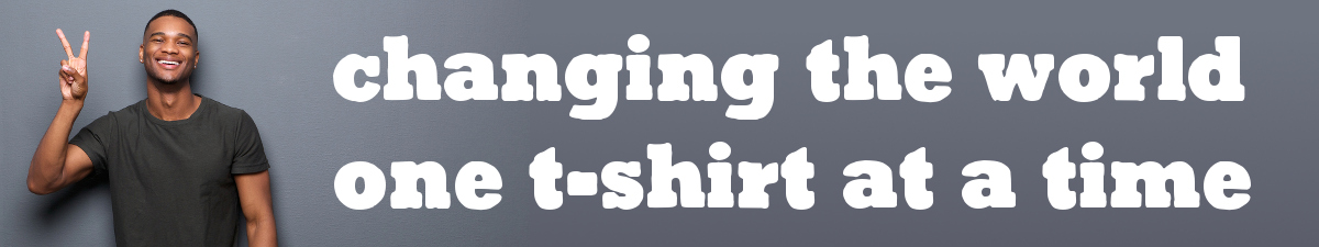 Teeshirtshoppe.com - politics. liberal and progressive designs on t-shirts, gifts and more