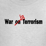 war is terrorism pacifist and liberal political shirts