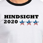 Hindsight 2020 Anti-Trump progressive political message