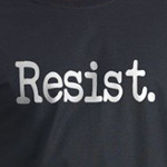 resist liberal shirts and progressive gifts