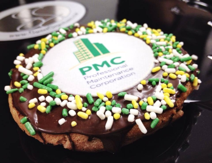 """""""PMC"""" Cookie"""