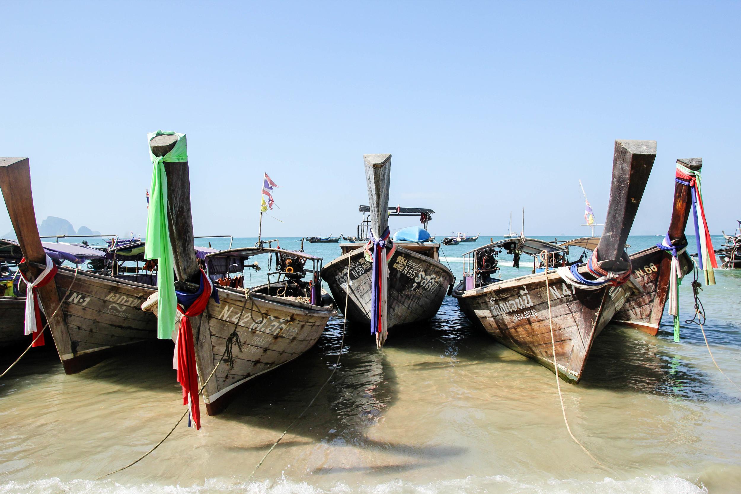THAILAND-136