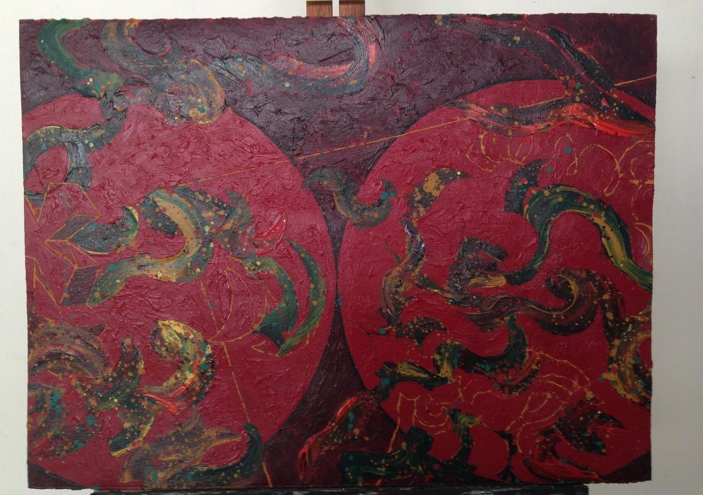 Autumnset Red #2