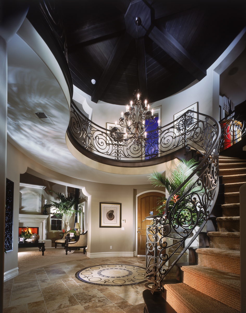 Tiburon architectural photography
