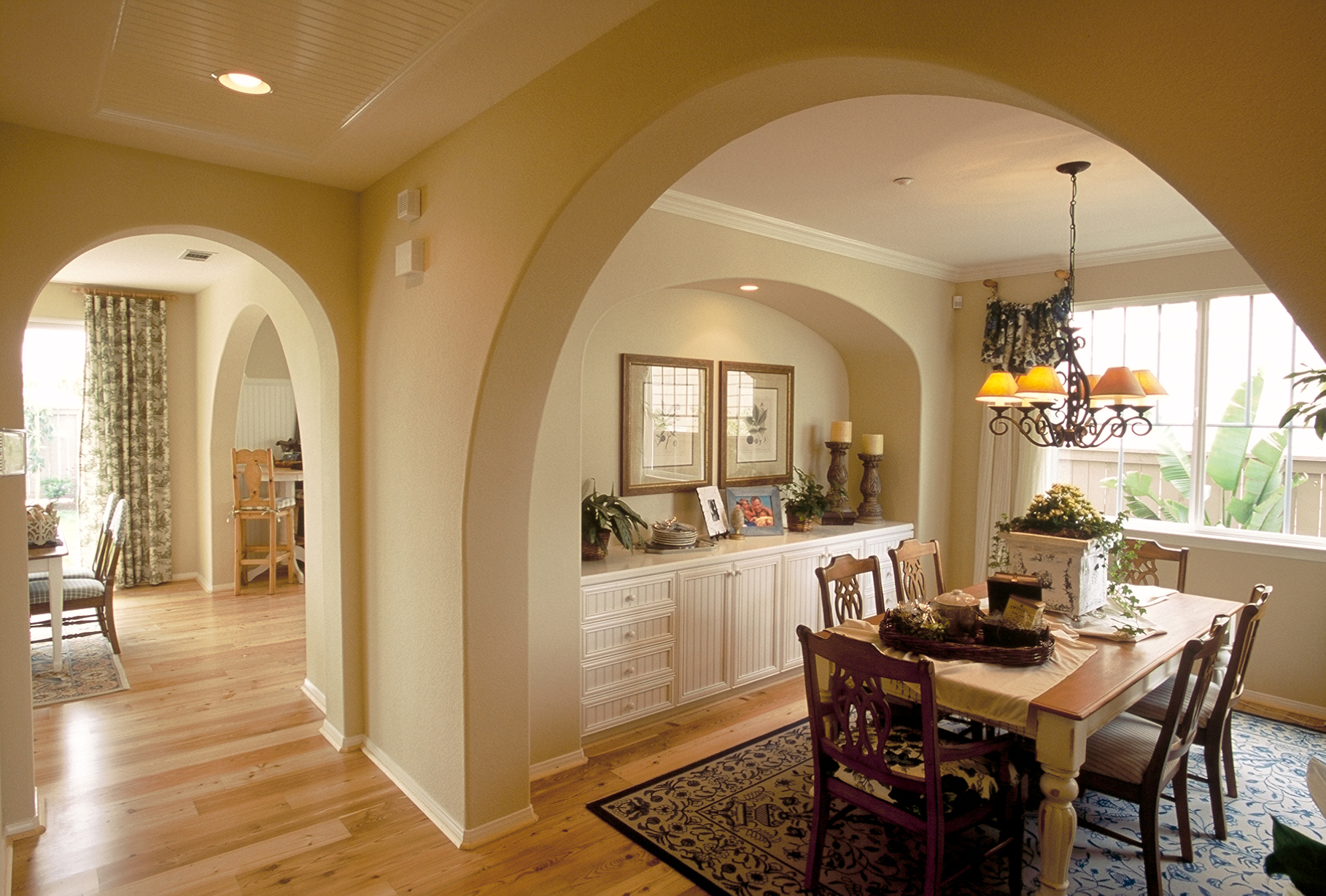 Braemar architectural photography