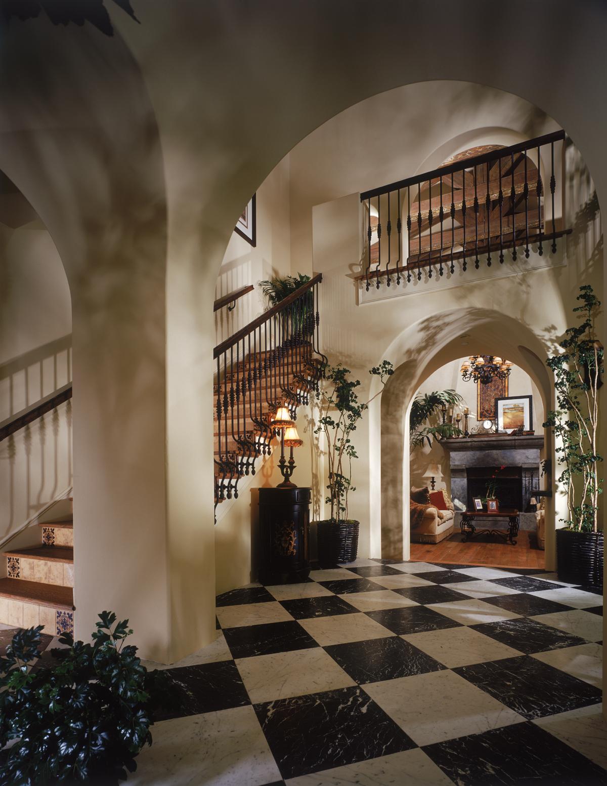Hacienda Tour D'Elegance by Starck Architecture + Planning