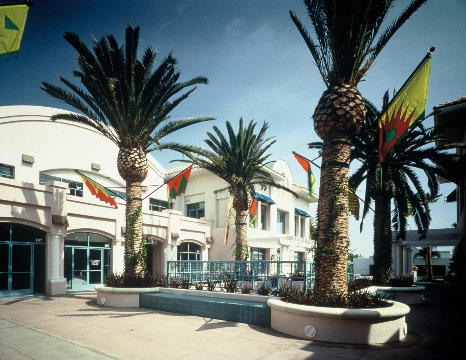 Downtown Torrance by Starck Architecture + Planning