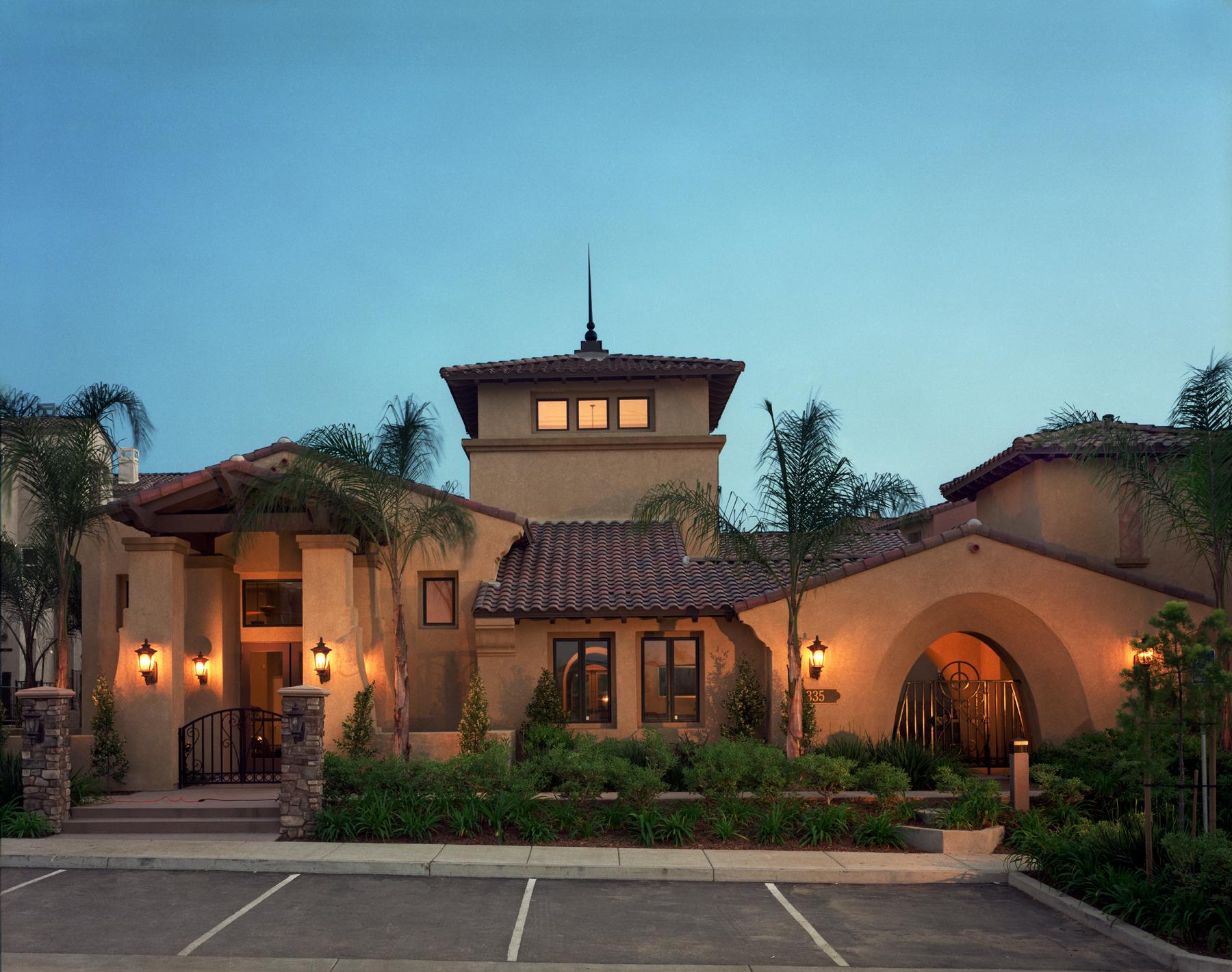 Rancho Coronado architectural photography