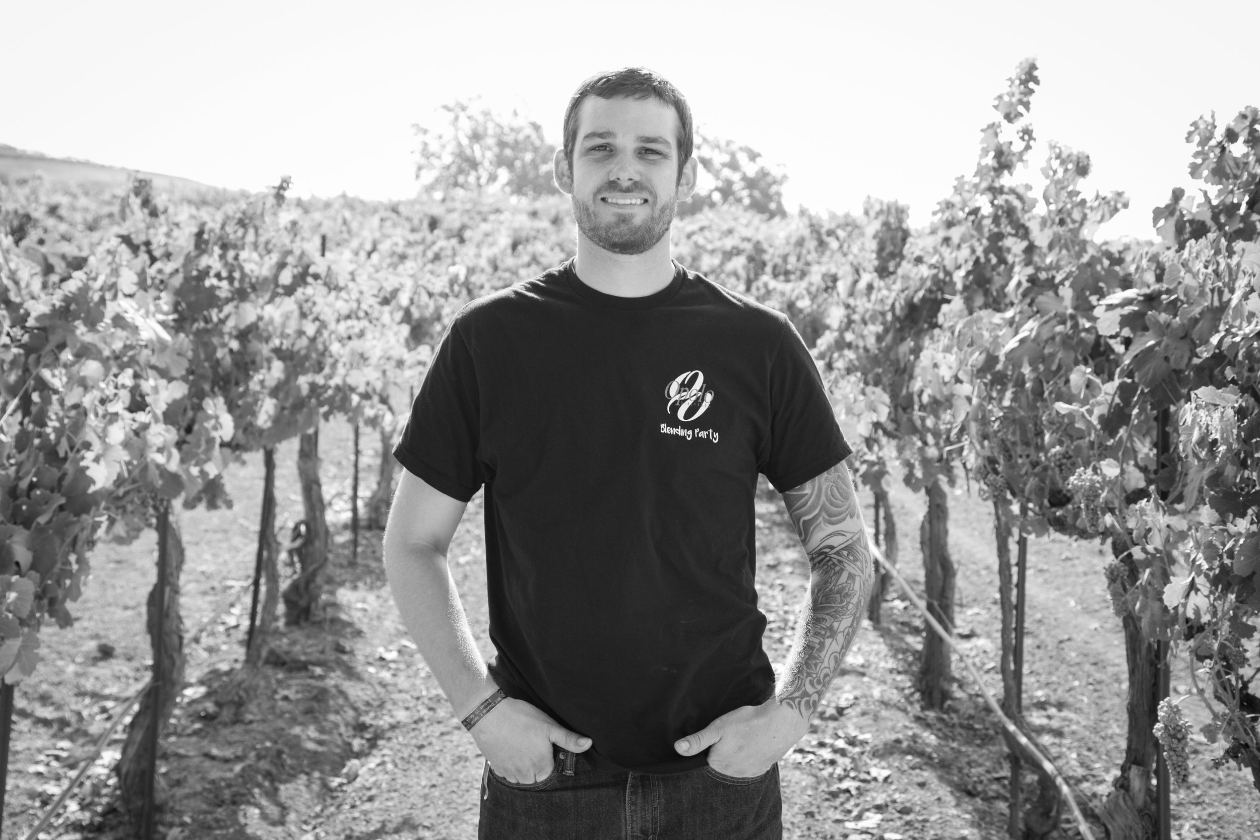 Kevin Coulton    Head Distiller   Joining the team in 2016, Kevin's drive and passion towards hand crafting one of a kind spirits has helped Willow Creek Distillery expand. A local fixture, Kevin comes from a military background bringing both attention to detail and creativity to our ever growing venture.